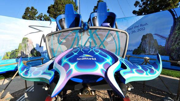 Manta Ray Car Manta Car