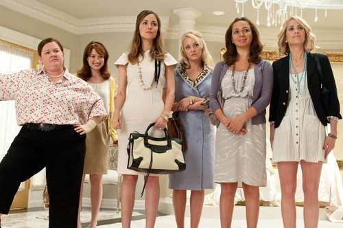 One of the year's biggest box office successes earned Oscar nominations for actress Melissa McCarthy and its star Kristin Wiig (as co-writer of the film's original screenplay), but despite an expanded best picture race, the comedy failed to place in the top category. Perhaps pooping in the sink is good enough for the acting categories, but Academy voters just couldn't see it as best picture. This is a particularly tough snub considering there were only nine nominated films for best picture out of a possible 10.