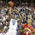 No. 5 Duke 87, Maryland 71