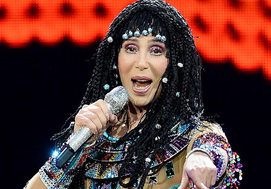 "According to a false report that spread across Twitter (with <a href=""http://latimesblogs.latimes.com/gossip/2012/01/cher-twitter-hoax-kim-kardashian.html"" target=""_blank"">a little help from Kim Kardashian</a>) in January 2012, Cher was found dead in her home. A friend of the singer confirmed she is indeed alive."