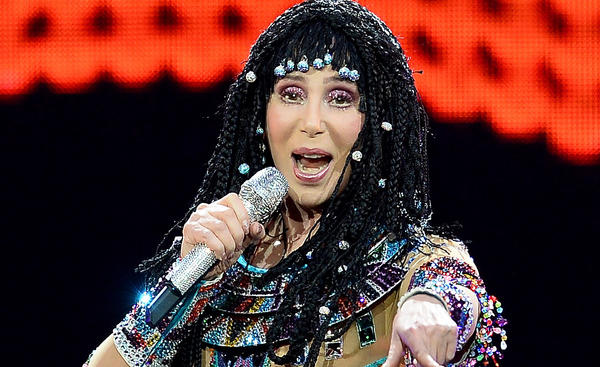 Celebrity death hoaxes: According to a false report that spread across Twitter (with a little help from Kim Kardashian) in January 2012, Cher was found dead in her home. A friend of the singer confirmed she is indeed alive.