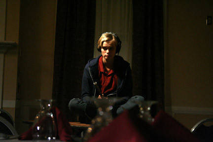 'The Innkeepers'