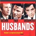 'Husbands,' the DVD