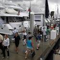 Fort Lauderdale International Boat Show (October 31-Nov. 4, 2013)