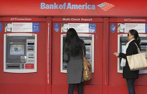 You can beat high bank ATM fees by opening a checking account at Ally, Schwab Bank or E*Trade -- all of which offer rebates on fees at any U.S. ATM. Or open an account at one of about 1,000 banks and credit unions that belong to the Allpoint network, which includes 43,000 surcharge-free ATMs worldwide.