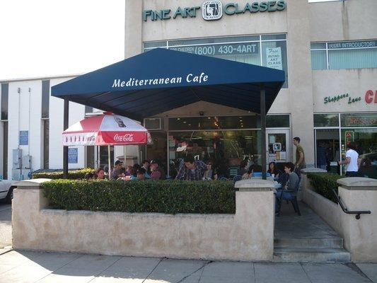 "Neighborhood: Pasadena<br> <br> Type: Greek<br> <br> Where: 273 Shoppers Lane, Pasadena<br> <br> (626) 793-8844, <a href=""http://www.kokosmediterraneancafe.com"">www.kokosmediterraneancafe.com</a><br> <br> Open 11 a.m. to 7 p.m. Monday through Friday, 11 a.m. to 3p.m. Saturday.<br> <br> Price: $5<br> <br> Regardless of the time of day, there is always a line out the door at Mediterranean Cafe. One of the most popular dishes on the menu, the classic Greek salad, happens to be one of the most affordable as well. For $5 you get a large salad with fresh romaine, onions, tomatoes, cucumbers, feta, olives and lemon vinaigrette; all with a side of pita bread.<br> <br>  —JH"