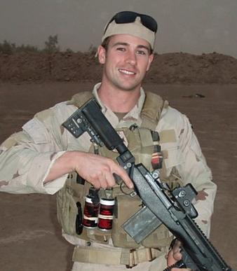 Petty Officer 1st Class Benson, 28, was a native of Angwin, CA. H
