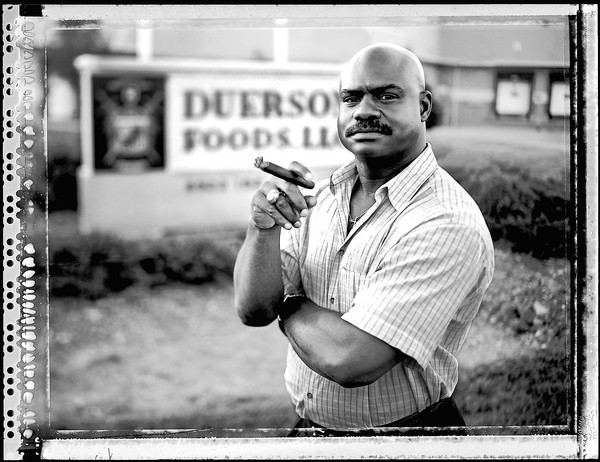 Dave Duerson in 2005.