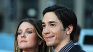 Justin Long & Drew Barrymore