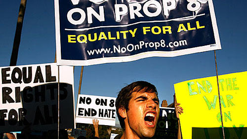 Prop 8 Donor Web Site Shows Disclosure Law Is 2-Edged Sword - The ...