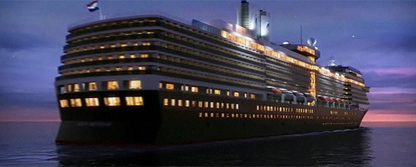 Pictures: New and soon-to-arrive cruise ships - Pictures of the Holland America ms Nieuw Amsterdam cruise ship