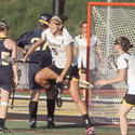 Drexel at Towson women's lacrosse