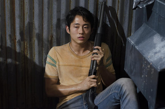 Glenn is broken