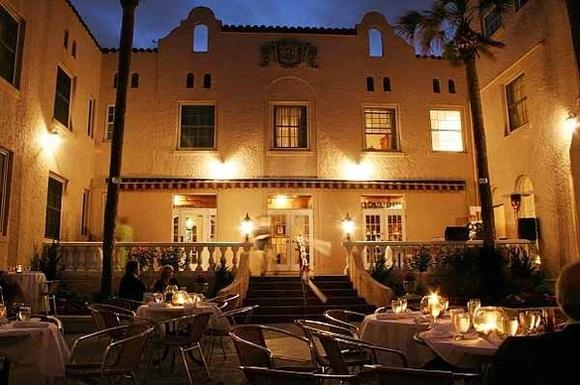 Casa Marina Hotel Jacksonville Beach