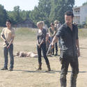 'The Walking Dead' Episode 8