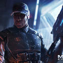 Anderson, 'Mass Effect 3'