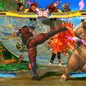 'Street Fighter X Tekken': M. Bison vs. Kuma