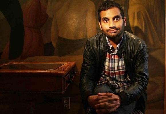 The Just for Laughs Comedy Festival said Tuesday that comic Aziz Ansari has been booked for the Chicago Theatre on June 15.