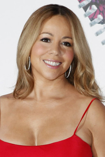 Florida Cruise Guide: Disney Fantasy pictures - Disney Fantasy christening -- godmother Mariah Carey