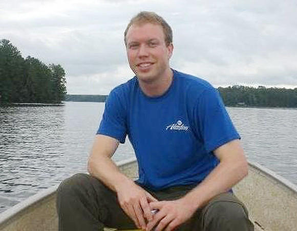 Philip Patnaude, a North Side man missing since early Saturday morning