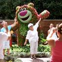 2012 Epcot Flower Fest