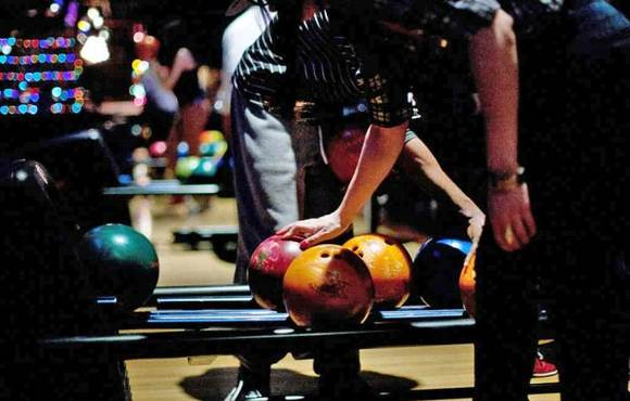 Bowling like a (semi) pro