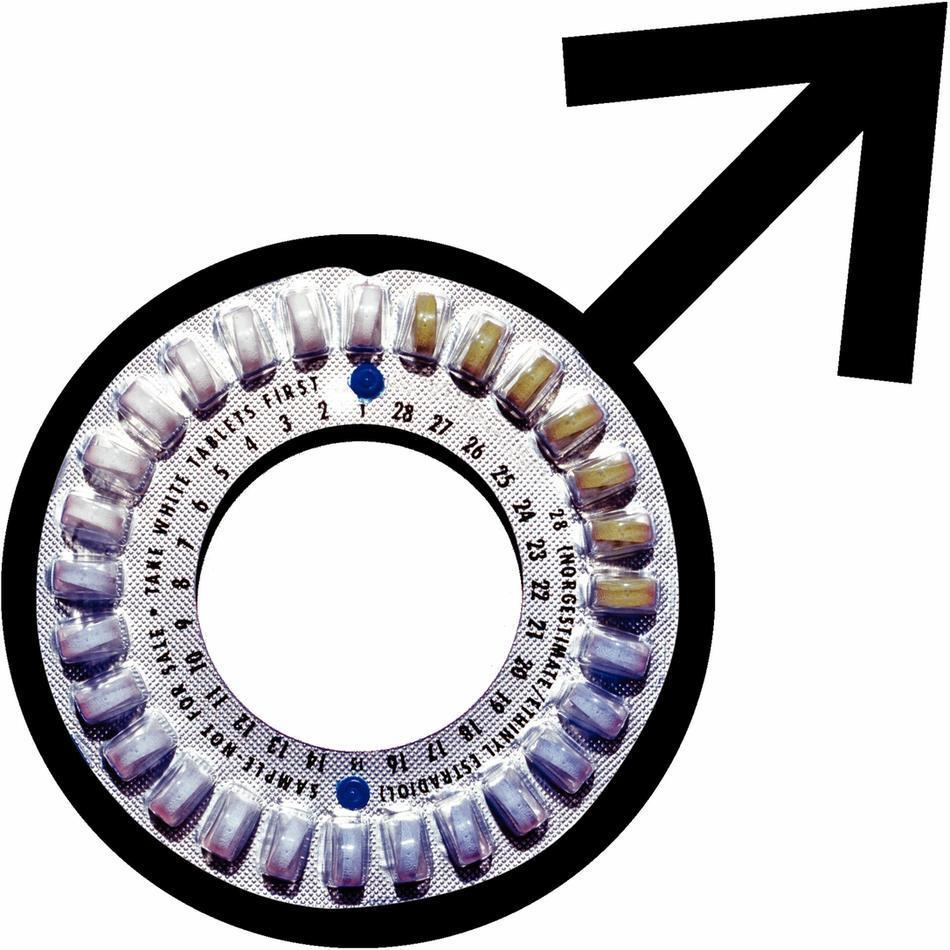 MaleContraceptives.org -- Why new male contraceptives?