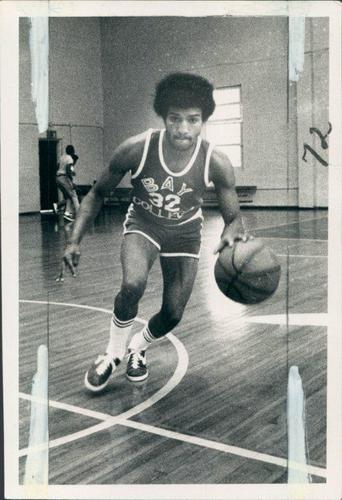 A Dunbar star in the 1960s, where he took the school to a Maryland Scholastic Association title, Kelly attended Bay College, where he led the nation in junior college scoring (40 points per game) and assists (13). A 6-foot-1 guard, he moved on to Wheeling Jesuit College, where, in two years, he scored more than 1,300 points and became a National Association of Intercollegiate Athletics All-American.