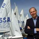 172. Gary Jobson, sailing