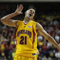 162. Greivis Vasquez, basketball