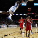 North Carolina 85, Maryland 69
