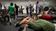 Diabetics should lift weights before cardio: study