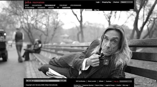 "<a class=""taxInlineTagLink"" id=""PECLB003437"" title=""Iggy Pop"" href=""/topic/entertainment/music/iggy-pop-PECLB003437.topic"">Iggy Pop</a> in an ad for men's fashion designer John Varvatos."