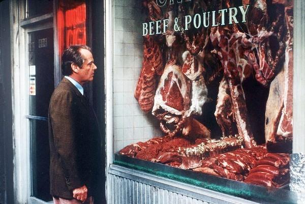 Jack Nicholson in 'Wolf.'