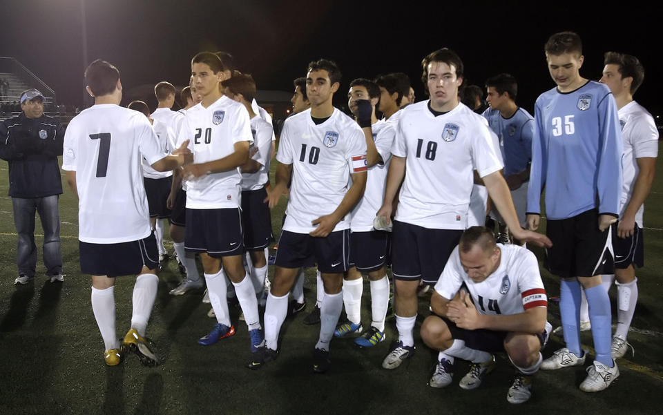 Fontana High School Soccer High School Soccer Team