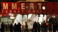 """Levitated Mass"" moves to LACMA"