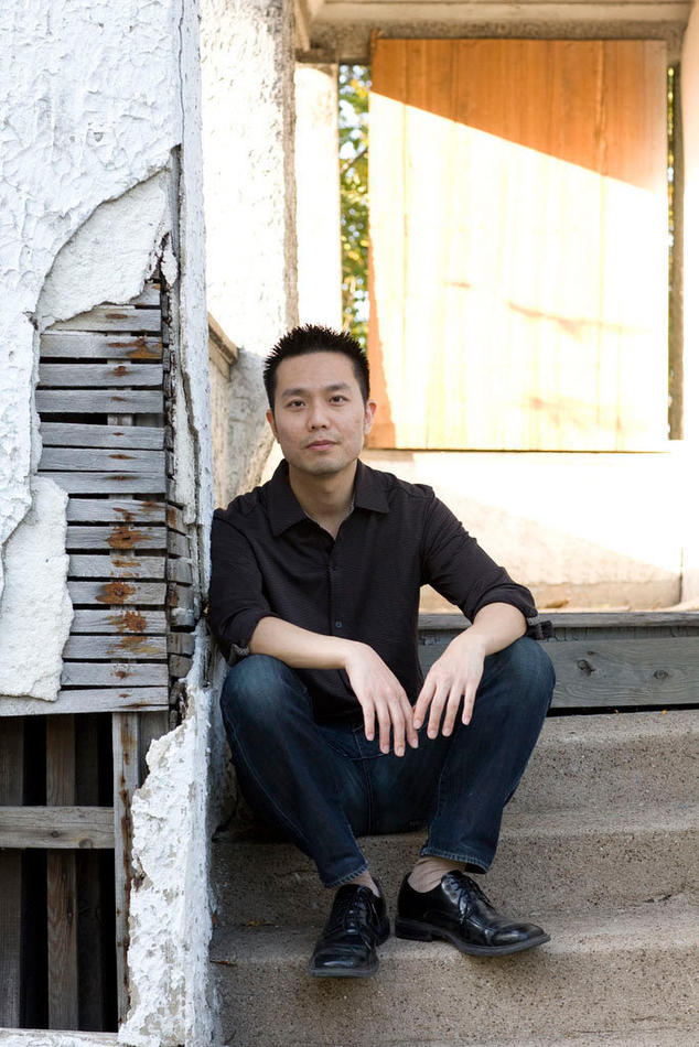 Author Samuel Park was raised in Brazil and picks New York City as his favorite destination, but what is his favorite untapped city?