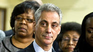 Mayor Rahm Emanuel was frustrated that doubters of his controversial speed-camera plan were ignoring a city study he said offered compelling proof of the life-saving impact of camera technology.