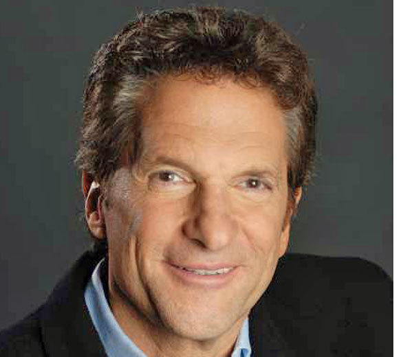 Peter Guber in 2011.