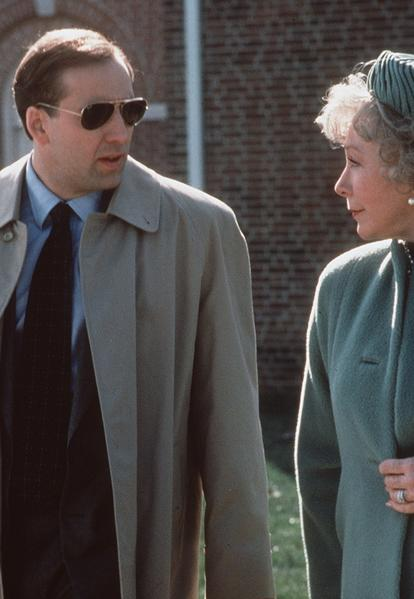 "Long before MacLaine portrayed a fictional former first lady in 1994's ""Guarding Tess,"" she made an impact on the Hollywood political landscape.  MacLaine sued <a class=""taxInlineTagLink"" id=""ORCRP0000017185"" title=""Twentieth Century Fox Film Corp."" href=""/topic/economy-business-finance/media-industry/cinema-industry/twentieth-century-fox-film-corp.-ORCRP0000017185.topic"">20th Century-Fox</a> for breach of contract when, after production of a film entitled ""Bloomer Girl"" was canceled, the studio tried to get her to sign on to another role (in ""Big Country, Big Man""), and not pay her for the canceled film. MacLaine's rebuke of the offer and lawsuit led to an appeal by 20th Century-Fox to the Supreme Court of California in 1970.  The Court ruled against Fox, and the result changed the way that studios dealt contractually with actors."