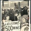 143. Sandy Hawley, horse racing