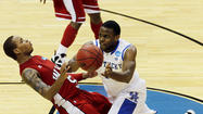 LOUISVILLE, Ky. (AP) - Terrence Jones and Doron Lamb could have left for the NBA last year. This is why they stayed.