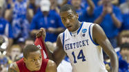 Photo Gallery: UK tops WKU 81-66