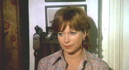 Shirley MacLaine plays a former dancer. Also starred Anne Bancroft.