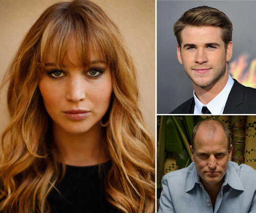 <i>By Jevon Phillips, Emily Christianson and Nardine Saad, Los Angeles Times staff writers</i><br>