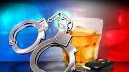A driver with prior DUI arrests and a revoked license was taken into custody early Friday after she crashed her vehicle into a parked car, with her infant son on board, and her blood alcohol level registered more than three times the legal limit, police said.
