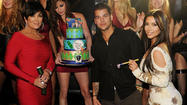 <strong>Rob Kardashian</strong> rang inSt. Patrick's Day with a big birthday bash!