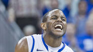 Photo Gallery: UK tops Iowa State in NCAA Tournament