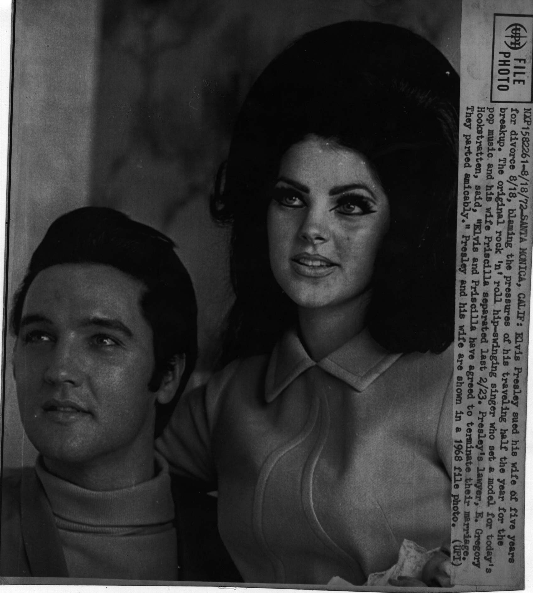 Pictures: Cruise ship godmothers - Priscilla Presley