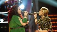'The Voice' recap: Battle Rounds week 3